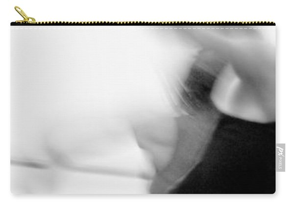 Carry-all Pouch featuring the photograph Encore 4 by Catherine Sobredo