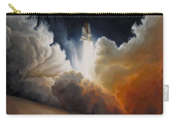 Endeavour Carry-all Pouch