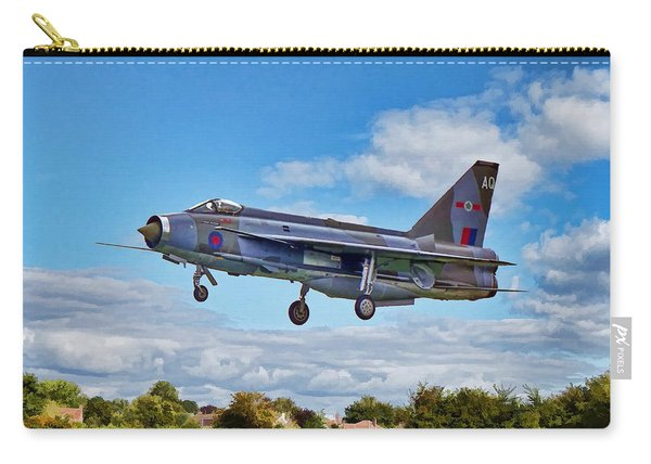 English Electric Lightning Carry-all Pouch