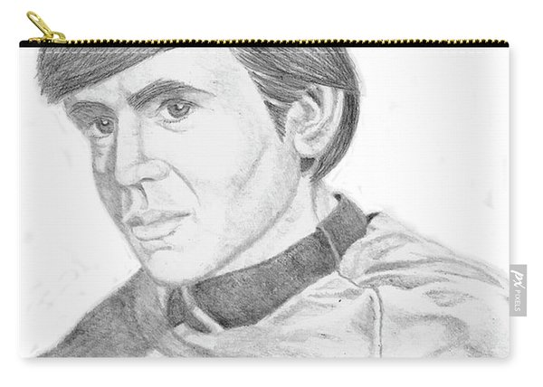 Ensign Pavel Chekov Carry-all Pouch