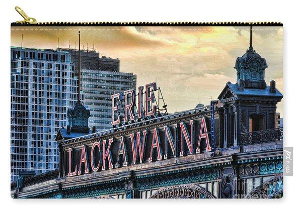 Erie Lackawanna Station Hoboken Carry-all Pouch