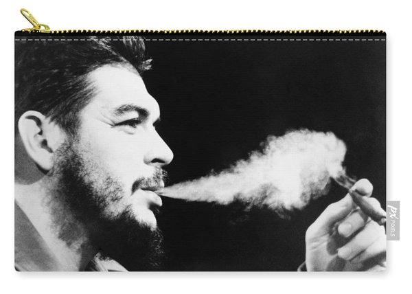 Ernesto 'che' Guevara (1928-1967) Carry-all Pouch