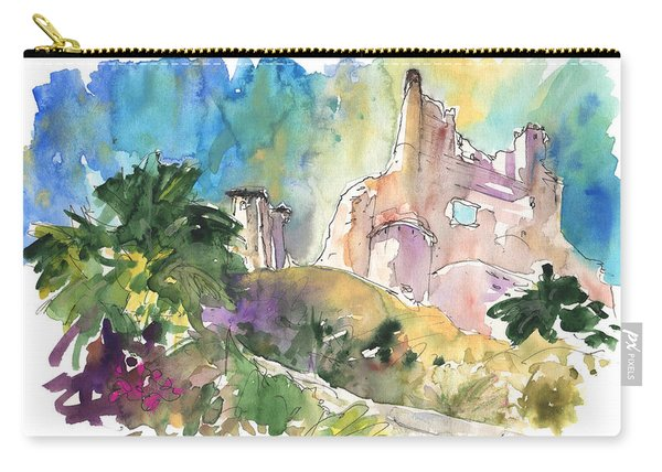 Escalona 02 Carry-all Pouch