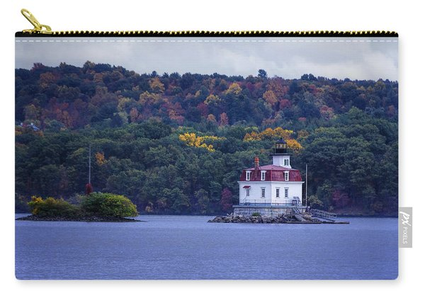 Esopus Meadows Lighthouse Carry-all Pouch