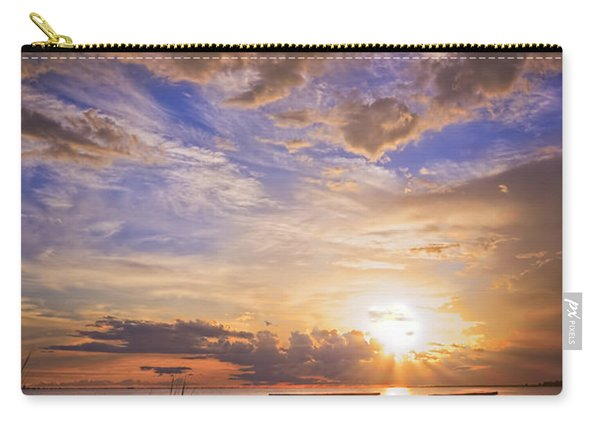 Essence Of Light Carry-all Pouch