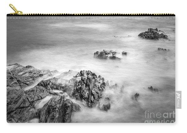 Estacas Beach Galicia Spain Carry-all Pouch