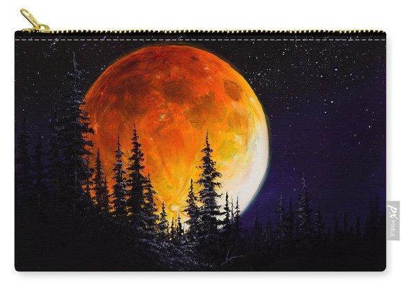 Ettenmoors Moon Carry-all Pouch