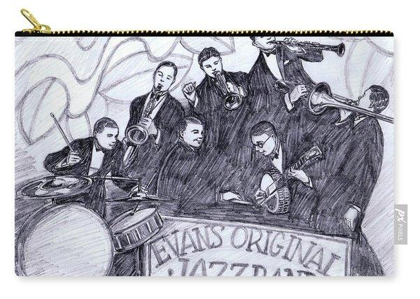 Evans Original Carry-all Pouch