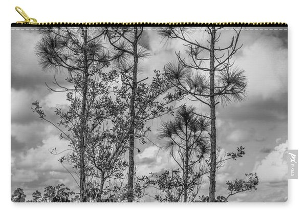 Everglades 0336bw Carry-all Pouch