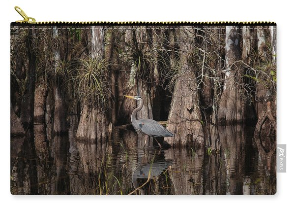 Everglades04414 Carry-all Pouch
