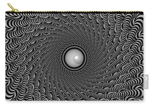 Eyeball This Carry-all Pouch