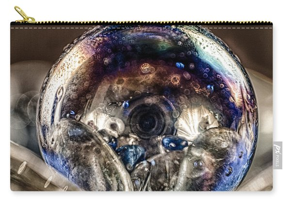 Eyes Of The Imagination Carry-all Pouch