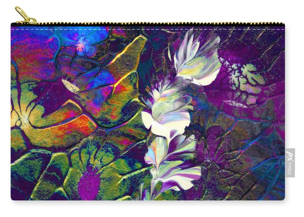 Fairy Dusting Carry-all Pouch
