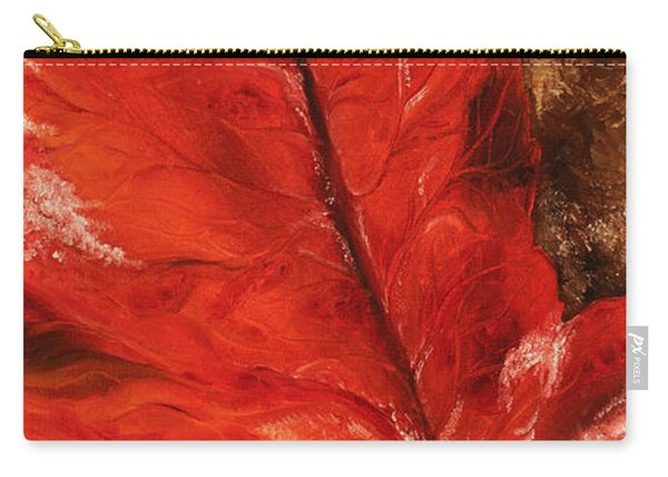 Fall Calmness Carry-all Pouch