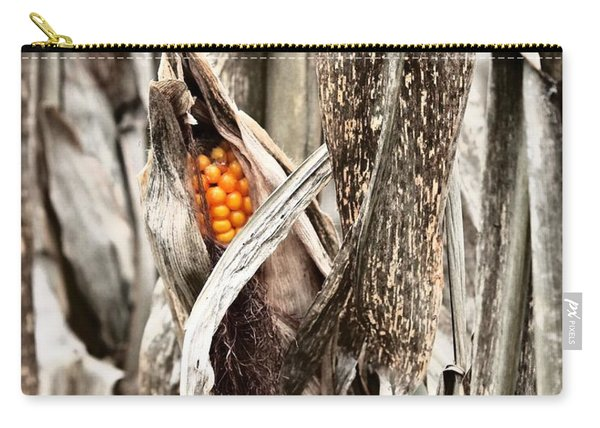 Fall Corn Carry-all Pouch