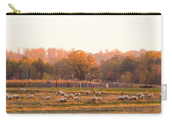 Fall Graze Carry-all Pouch