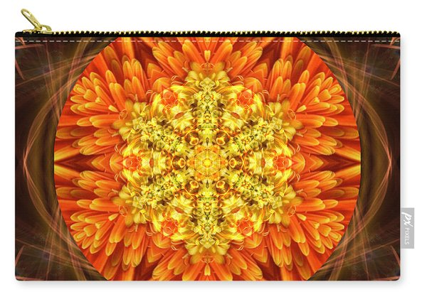 Fall Nature Spirit Carry-all Pouch