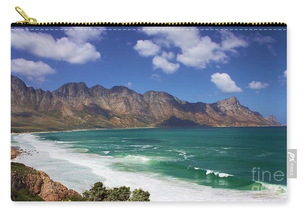 False Bay Drive Carry-all Pouch