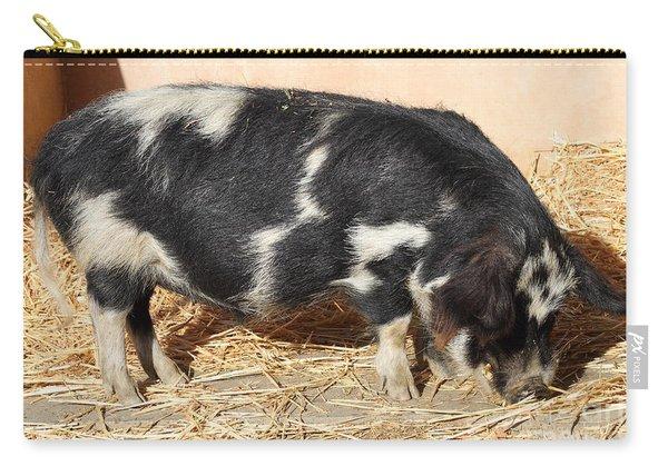 Farm Pig 7d27356 Carry-all Pouch