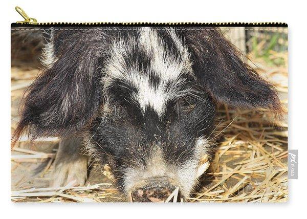 Farm Pig 7d27361 Carry-all Pouch