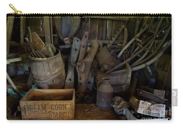 Farm Tools Carry-all Pouch