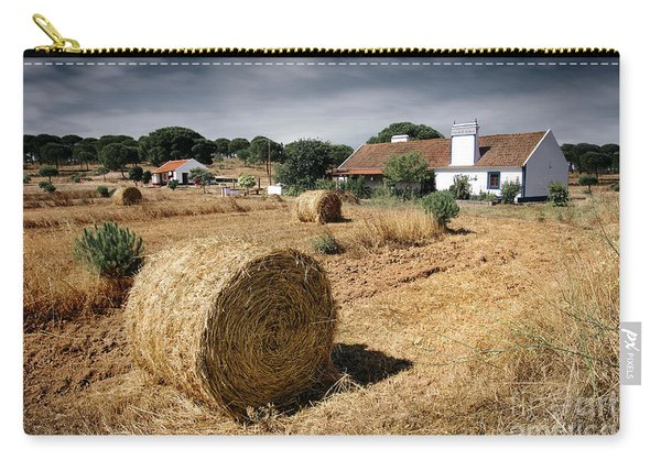 Farmland Carry-all Pouch