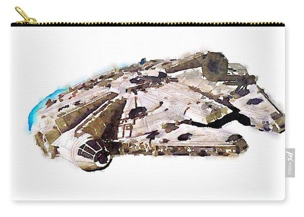 Millenium Falcon Carry-all Pouch