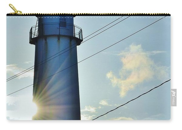 Fenwick Island Lighthouse - Delaware Carry-all Pouch
