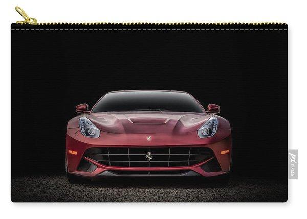 Ferrari F12 Carry-all Pouch