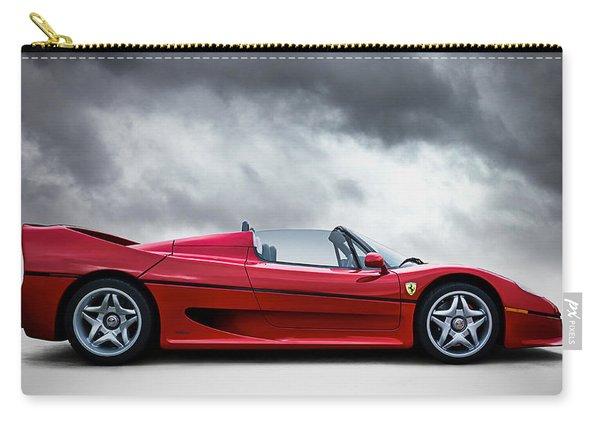 Ferrari F50 Carry-all Pouch