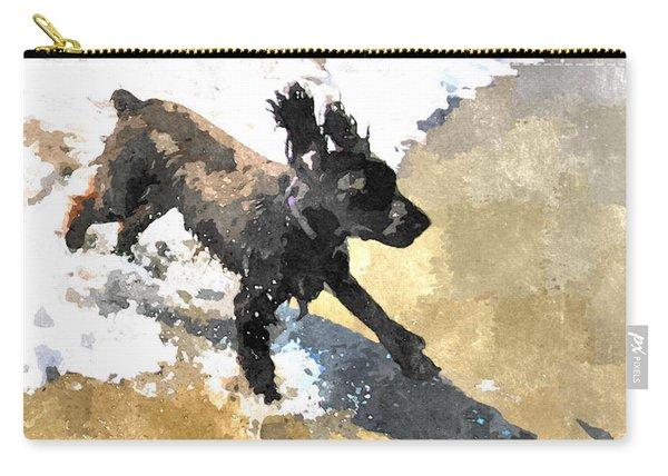 Field Spaniel Joy Carry-all Pouch