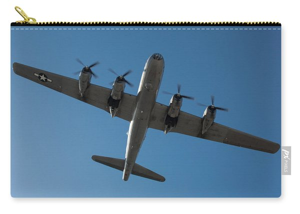 Fifi Overhead Carry-all Pouch