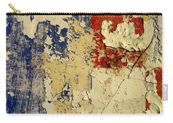 Film Homage Andrei Tarkovsky Andrei Rublev 1966 Wall Coolidge Arizona 2004 Carry-all Pouch