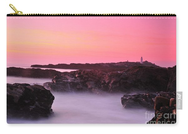Fine Art Water 11 Carry-all Pouch