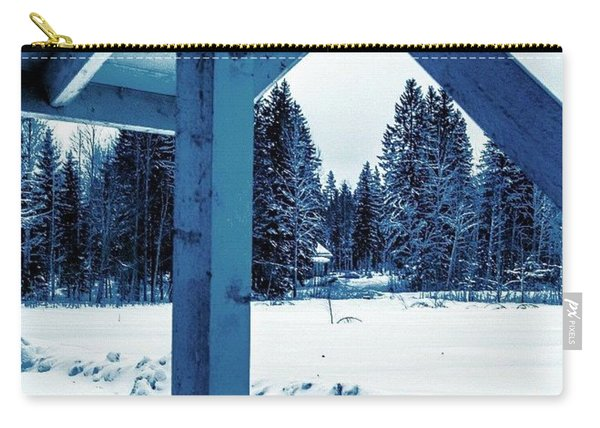 Finland Carry-all Pouch