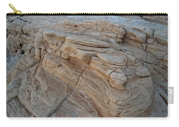 Fire Canyon Layers Carry-all Pouch