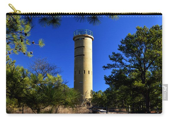Fct7 Fire Control Tower #7 - Observation Tower Carry-all Pouch