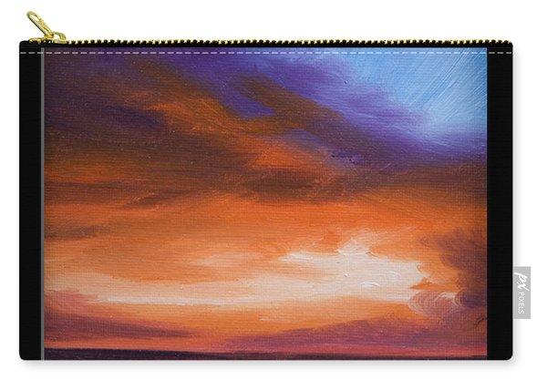 Firesun Sky Carry-all Pouch