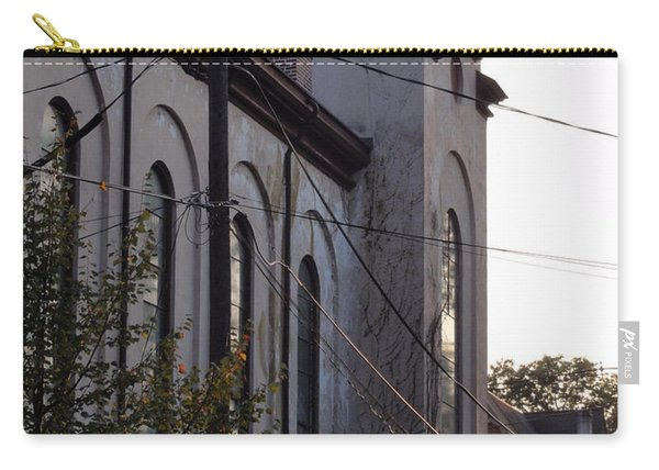 First Centenary Methodist Carry-all Pouch