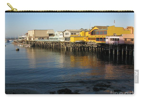 Fisherman's Wharf Carry-all Pouch