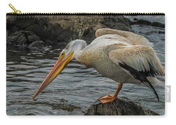 Fishing Pelican Carry-all Pouch