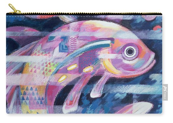 Fishstream Carry-all Pouch