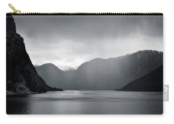 Fjord Rain Carry-all Pouch