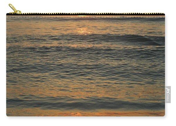 Flagler Beach Sunrise Carry-all Pouch