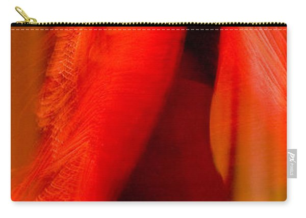Carry-all Pouch featuring the photograph Flamenco Series 10 by Catherine Sobredo