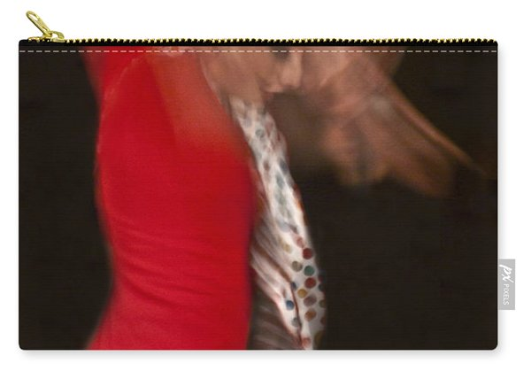 Flamenco Series 3 Carry-all Pouch