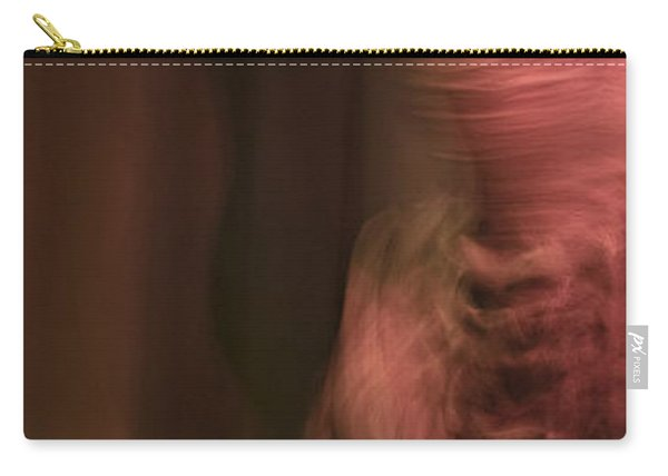 Carry-all Pouch featuring the photograph Flamenco Series 8 by Catherine Sobredo