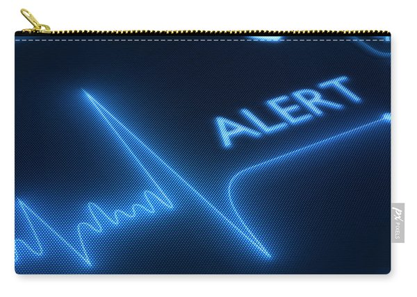 Heart Failure / Health Carry-all Pouch