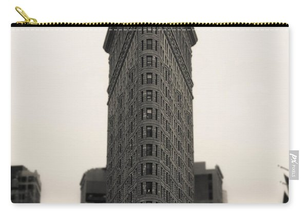Flatiron Building - Nyc Carry-all Pouch