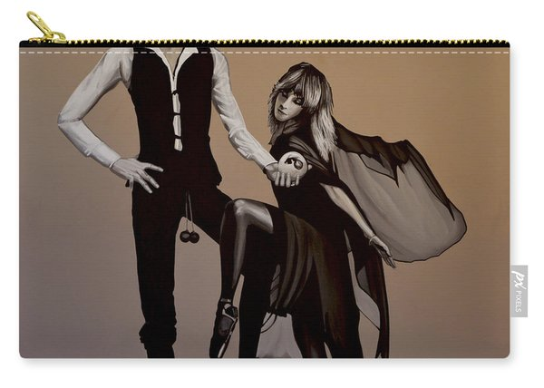 Fleetwood Mac Rumours Carry-all Pouch